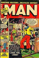 Man Comics Vol 1 5