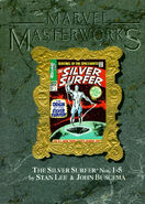 Marvel Masterworks Vol 1 15 1st printing