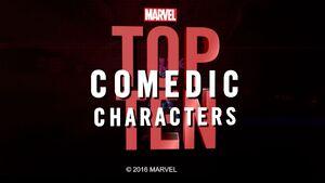 Marvel Top 10 Season 1 4