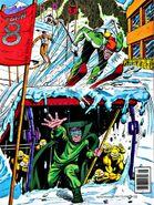 Marvel Treasury Edition Vol 1 25 Back