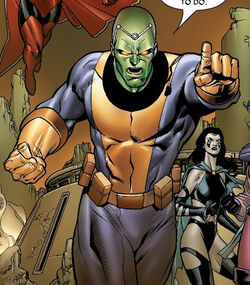 Mentor (Imperial Guard) (Earth-616) from Uncanny X-Men Vol 1 480 0001