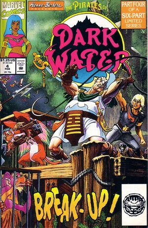 Pirates of Dark Water Vol 1 4