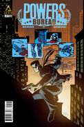 Powers Bureau Vol 1 7