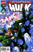 Rampaging Hulk Vol 2 4