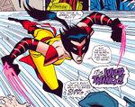 Rina Logan (Earth-982) from Spider-Girl Vol 1 ½ 0001