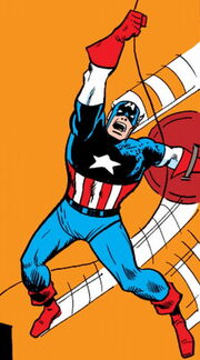 Robert Russo (Earth-616) from Captain America Vol 1 178 0001