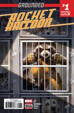 Rocket Raccoon Vol 3 1