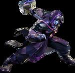 Ronan (Earth-TRN789) from Marvel Super War