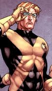 Samuel Guthrie (Earth-616) from New Mutants Vol 3 12 001