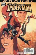 Sensational Spider-Man Annual Vol 2 1