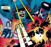 Sentinels (Earth-295) from Amazing X-Men Vol 1 1 0001