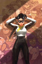 Silk Vol 2 16 Textless