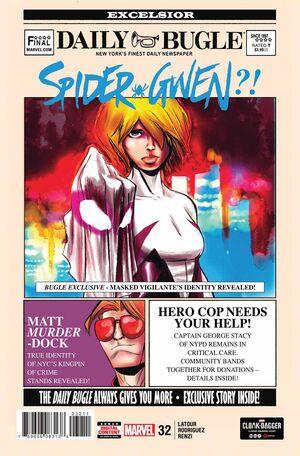 Spider-Gwen Vol 2 32