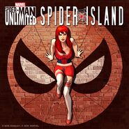 Spider-Man's Spider-Signal (Earth-TRN461) 001