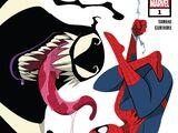 Spider-Man & Venom: Double Trouble Vol 1 1