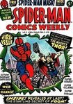Spider-Man Comics Weekly Vol 1 1