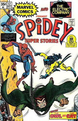 Spidey Super Stories Vol 1 12