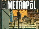 Ted McKeever's Metropol Vol 1 1