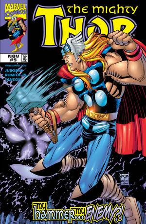 Thor Vol 2 5