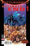 Ultimate End Vol 1 1