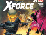 Uncanny X-Force Vol 1 21