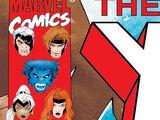 Uncanny X-Men Vol 1 389