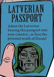 Victor von Doom (Earth-616) from Unbeatable Squirrel Girl Vol 2 22