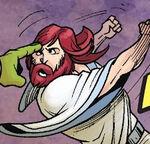 Wundar (Earth-71143) from World War Hulk Font Line Vol 1 4 001
