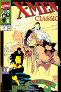 X-Men Classic Vol 1 57