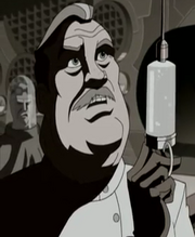 Abraham Erskine (Earth-8096) from Avengers Micro Episodes Captain America Season 1 1 0001