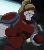 Arkady Rossovich (Earth-8096) from Hulk Vs. (film) 001