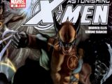 Astonishing X-Men Vol 3 25