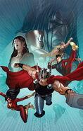 Avengers World Vol 1 11 Textless
