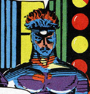Balaban (Earth-616) from X-Force Vol 1 4 0001