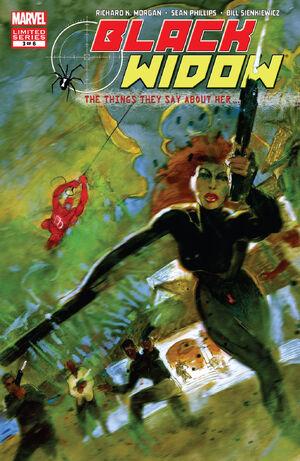 Black Widow 2 Vol 1 3