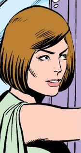 Blanche (Earth-616) from Avengers Vol 1 171 001