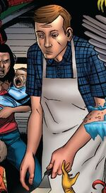 Bob Dobalina (Earth-Unknown) from Cable & Deadpool Vol 1 46 0001