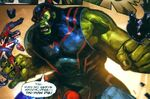 Bruce Banner (Earth-93074) from What If? X-Men Age of Apocalypse Vol 1 1 0001