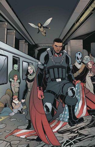 File:Captain America Sam Wilson Vol 1 22 Textless.jpg