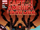 Captain America and Iron Man Vol 1 635