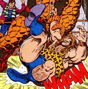 Caveman (UCWF) (Earth-616) from Thing Vol 1 29 001