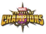Contest of Champions Vol 1 (2015) logo