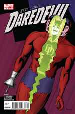 Daredevil Vol 3 3