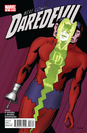 Daredevil Vol 3 3