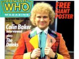 Doctor Who Magazine Vol 1 118
