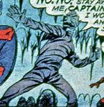 Eel (Nazi) (Earth-616) from Captain America Comics Vol 1 24 0001