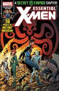 Essential X-Men Vol 5 4