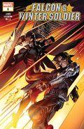 Falcon & Winter Soldier Vol 1 1
