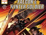 Falcon & Winter Soldier Vol 1 1