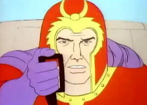 Fantastic Four (1978 animated series) Season 1 2 Screenshot
